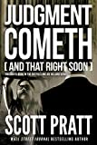 Judgment Cometh (And That Right Soon): A Suspense Thriller (Joe Dillard Series Book 8)
