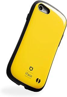 iFace First Class Standard iPhone SE 2020 第2世代/8/7 ケース 耐衝撃 [イエロー]
