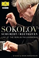 Schubert & Beethoven: Live at the Berlin Philharmo [DVD]