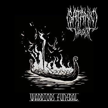 Warriors Funeral