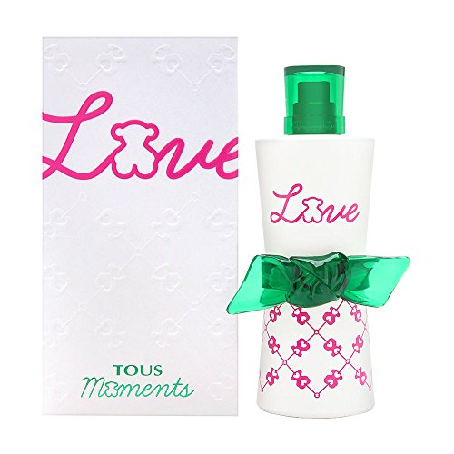 Tous Love Moments, 3 Ounce