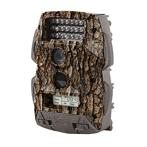 Wildgame Innovations Cloak Trail Camera 8MP k8i37d