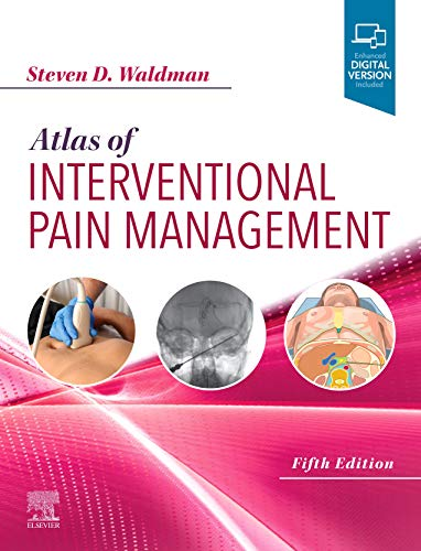 Compare Textbook Prices for Atlas of Interventional Pain Management 5 Edition ISBN 9780323654074 by Waldman MD  JD, Steven D.