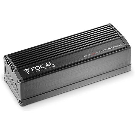 Focal Impuls 4 320 Elektronik