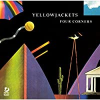 Four Corners by Yellowjackets (2015-03-25)