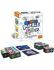 Match Madness Bordspel, Matching Master Educatief Logisch Denken Desktopspel Puzzelspeelgoed, Ouder-kind Interactief Gezelschapsspel Voor Kinderen Geschenk