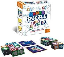 Match Madness Bordspel, Matching Master Educatief Logisch Denken Desktopspel Puzzelspeelgoed, Ouder-kind Interactief...