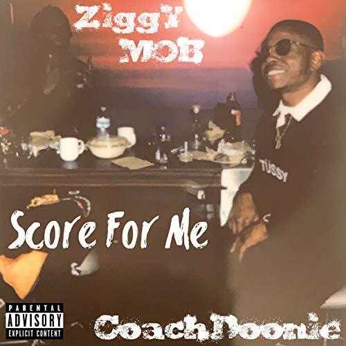 Coach Doonie & ZiggyMOB