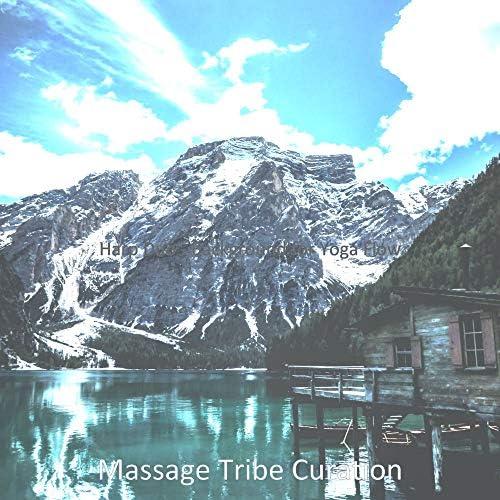 Massage Tribe Curation