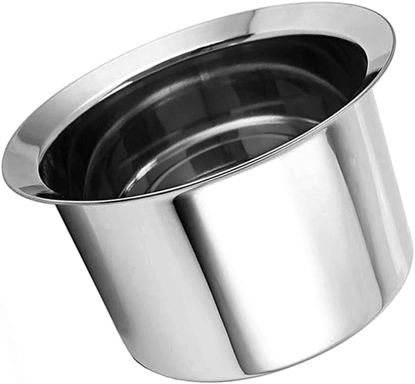 Many popular brands Cabilock Stainless Steel Industry No. 1 Chamber Pot Toi Large Portable Capacity