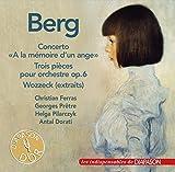 Concerto a la Mémoire d Un Ange