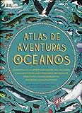 Atlas De Aventuras Océanos: 4