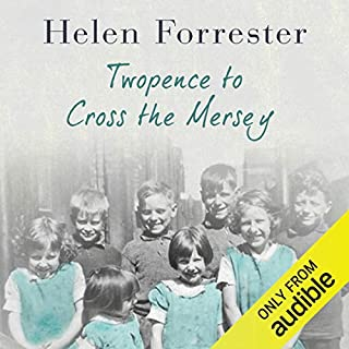 Twopence to Cross theMersey cover art