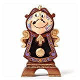 Disney Tradition Keeping Watch (Cogsworth Figur)