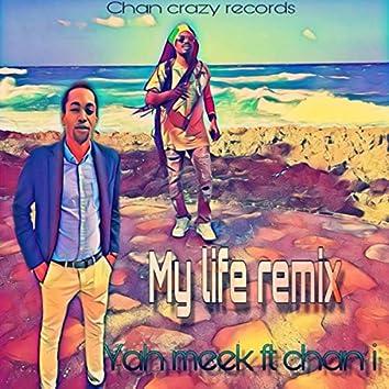 My Life Remix