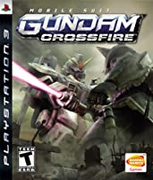Mobile Suit Gundam: Crossfire (輸入版) - PS3