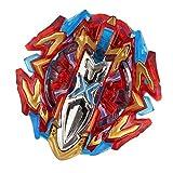B Blesiya Juguete de Peonza Gyro Burst 4D Lucha Maestro - Buster Xcalibur.1'.Sw B-120