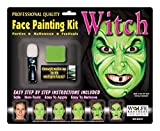 Wolfe Brothers Witch Costume Makeup Kit