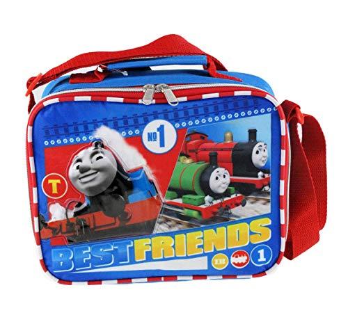Thomas the Train Lunch Box - #1 Train