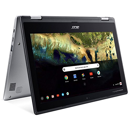 Acer Chromebook Spin 11 CP311-1H-C5PN Convertible Laptop