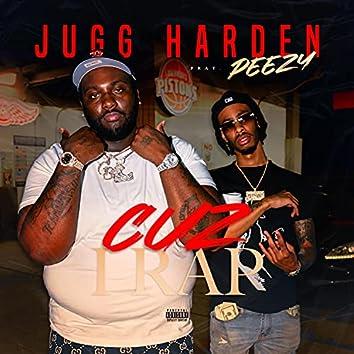 Cuz I Rap (feat. Peezy)