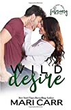 Wild Desire: Rock Star Friends to Lovers (Wilder Irish)