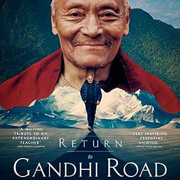 Return to Gandhi Road (Original Motion Picture Soundtrack)