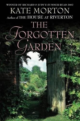 The Forgotten Gardenの詳細を見る