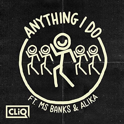 Cliq feat. Ms Banks & Alika