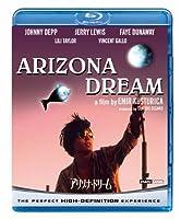 アリゾナ・ドリーム 【ブルーレイ&DVDセット】 [Blu-ray]