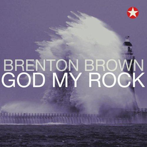 God My Rock Album Cover