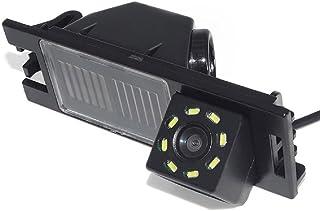 Cámaras de visión trasera Universal Vista trasera cámara HD CCD Chip para Hyundai ix35 Tucson ix