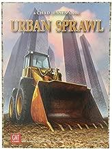 Urban Sprawl Board Game by GMT Games
