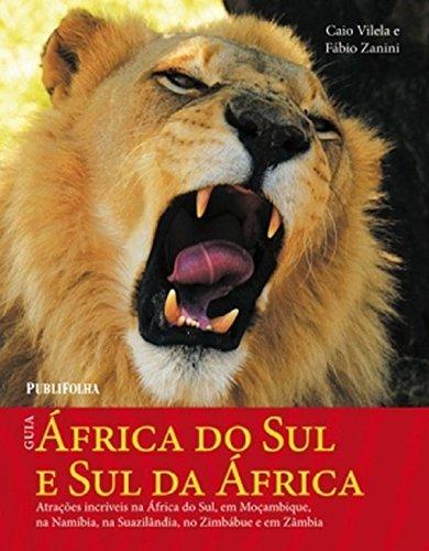 Guia África Do Sul e Sul Da África