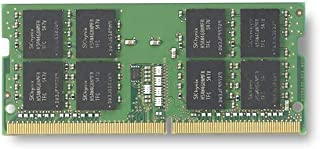 Kingston 4GB DDR4 PC4-2400 CL17 260-Pin Laptop Memory - KVR24S17S6/4