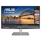 ASUS PA32UC (New FW Version) 32' Ultra HD 3840x2160 HDR-10 99.5 Adobe RGB TB3 DP 1.2 HDMI 2.0b ProArt Monitor with 384 Local dimming Zones