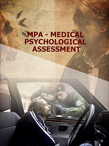 MPU - Medizinisch Psychologische Untersuchung [OmeU]