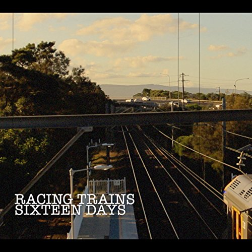 Racing Trains