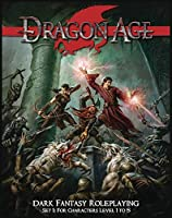 Dragon Age Roleplaying in the World of Thedas: Core Rulebook