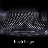 Hunulu Tappetini per Bagagliaio, per Jaguar XF XE Xjl Xj6 Xj6L E-Pace F-Pace F-Type Marc...