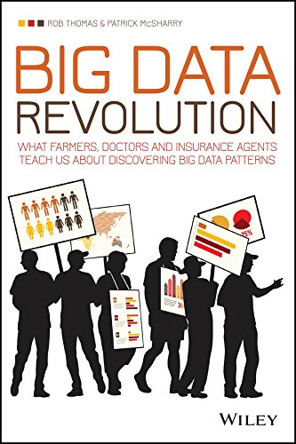 Big Data Revolution: What farmers, doctors and insurance agents teach us about discovering big data