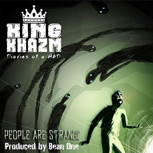 King Khazm