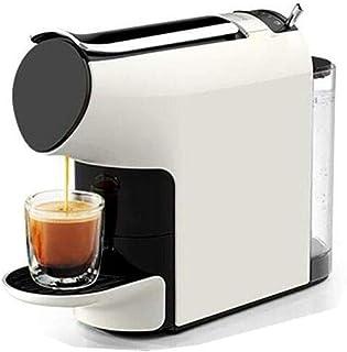 DKEE Máquinas de café Máquina De Café De Cápsula Inteligente De Gama Alta Pequeña Máquina De Café Automática For El Hogar
