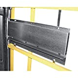 Saw Trax Mid-Fence for all Saw Trax Vertical Panel Saw, Model Number MDFC