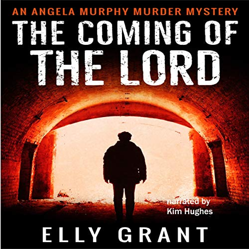The Coming of the Lord audiobook cover art