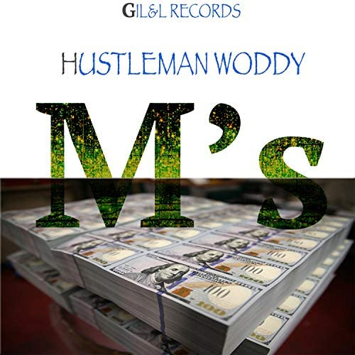 Hustleman Woddy