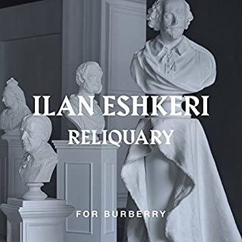 Eshkeri: Reliquary (For Burberry)