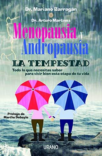 Menopausia y andropausia (Spanish Edition)