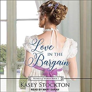Love in the Bargain cover art