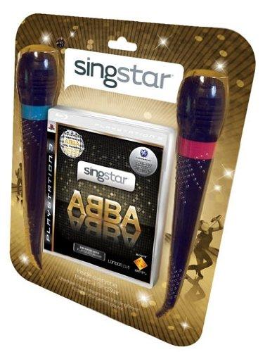 Singstar Abba + Microfono